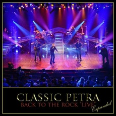 Back to the Rock Live (Expanded) mp3 Live by Petra