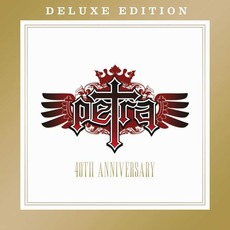 40th Anniversary (Deluxe Edition) by Petra