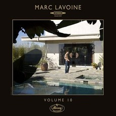 Volume 10 (Black Edition) by Marc Lavoine