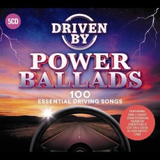 Driven By Power Ballads mp3 Compilation by Various Artists