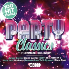 The Ultimate Collection: Party Classics mp3 Compilation by Various Artists