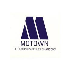 Les 100 Plus Belles Chansons Motown by Various Artists
