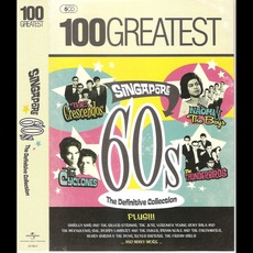 100 Greatest Singapore 60s: The Definitive Collection by Various Artists