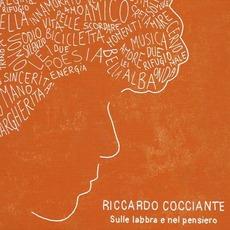 Sulle labbra e nel pensiero by Riccardo Cocciante