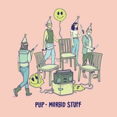 Morbid Stuff mp3 Album by PUP