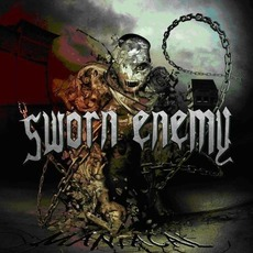Maniacal mp3 Album by Sworn Enemy