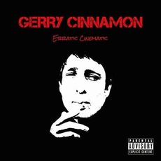 Erratic Cinematic mp3 Album by Gerry Cinnamon