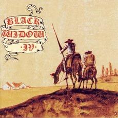 Black Widow IV (Re-Issue) mp3 Album by Black Widow