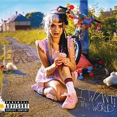 I Want The World mp3 Album by Hands off Gretel