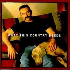 What This Country Needs mp3 Album by Aaron Tippin
