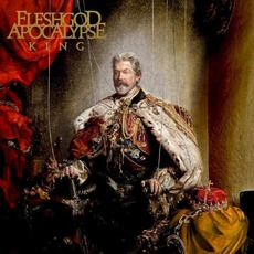 King (Limited Edition) mp3 Album by Fleshgod Apocalypse