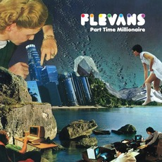 Part Time Millionaire mp3 Album by Flevans