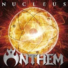 Nucleus (Japanese Edition) mp3 Album by ANTHEM