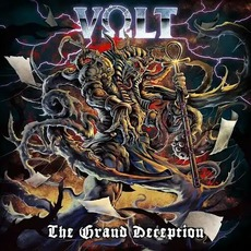 The Grand Deception by Volt