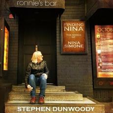 Finding Nina by Stephen Dunwoody