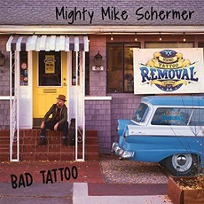 Bad Tattoo by Mighty Mike Schermer