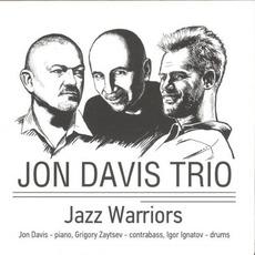 Jazz Warriors by Jon Davis Trio