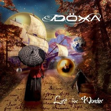 Lust for Wonder mp3 Album by Döxa