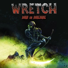 Man or Machine by Wretch (2)