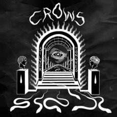 Silver Tongues mp3 Album by Crows