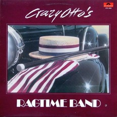 Crazy Otto's Ragtime Band mp3 Album by Crazy Otto