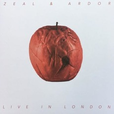 Live in London by Zeal and Ardor