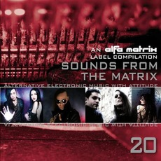 Sounds From the Matrix 20 mp3 Compilation by Various Artists