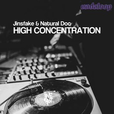 High Concentration mp3 Compilation by Various Artists