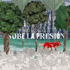 Sube la Presión mp3 Single by La Yegros