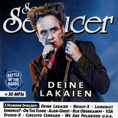 Sonic Seducer: Cold Hands Seduction, Volume 204 by Various Artists