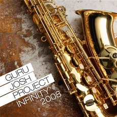 Infinity 2008 by Guru Josh Project