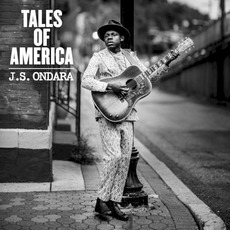 Tales Of America mp3 Album by J.S. Ondara