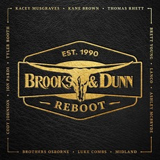 Reboot mp3 Album by Brooks & Dunn