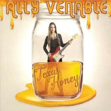 Texas Honey by Ally Venable
