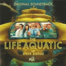 The Life Aquatic With Steve Zissou mp3 Soundtrack by Various Artists