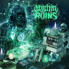Trilogy (Instrumental versions of Elite - Phenomena - Halfway Human) mp3 Artist Compilation by Within The Ruins