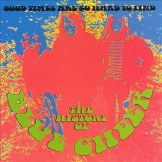 Good Times Are So Hard to Find: The History of Blue Cheer mp3 Artist Compilation by Blue Cheer