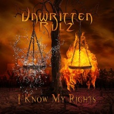 I Know My Rights mp3 Album by Unwritten Rulz
