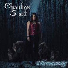 Mooniversary mp3 Album by Obsidian Shell
