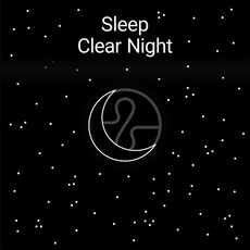 Sleep: Clear Night mp3 Album by Endel