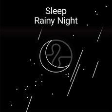 Sleep: Rainy Night mp3 Album by Endel