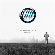 The Standing Man by Thy Station