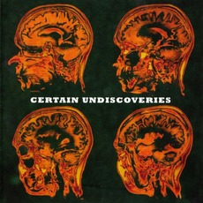 Certain Undiscoveries by Taylor's Universe