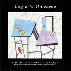 Taylor's Universe by Taylor's Universe