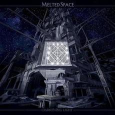 Darkening Light by Melted Space