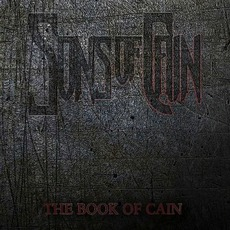 The Book Of Cain by Sons Of Cain