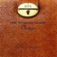 The Studio Diary Songs mp3 Album by David Paton