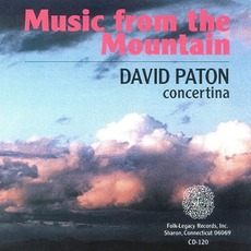 Music From The Mountain mp3 Album by David Paton