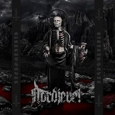 Necrogenesis (Limited Edition) by Nordjevel
