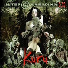 Interbreeding IX: Kuru mp3 Compilation by Various Artists